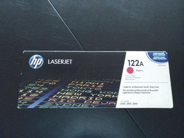 Donació de productes: TONER HP Laserjet 122A
