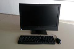 Donación de productos: PC DELL OptiPlex 3240 AIO Todo en uno