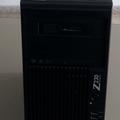 Donación de productos: PC Sobremesa HP z230