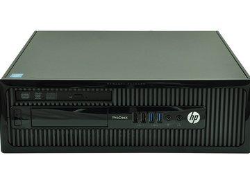 Donació de productes: HP ProDesk 400 G1SFF