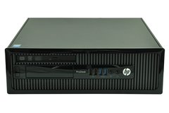 Donación de productos: HP ProDesk 400 G1SFF