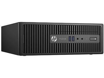 Donació de productes: HP ProDesk 400 G3 SFF
