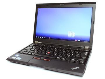 Donación de productos: Lenovo ThinkPad X230