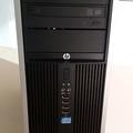 Donación de productos: PC Sobremesa HP Compaq Elite 8300 cmt