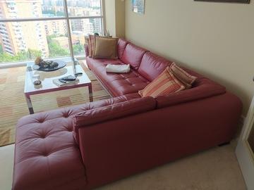 Donació de productes: Sofa gratis (Roche Bobis)